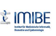 Grafik: Das Logo des IMIBE.